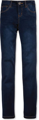 "Celebrity Pink 27"" Super-Soft Denim Skinny Jeans, Big Girls"