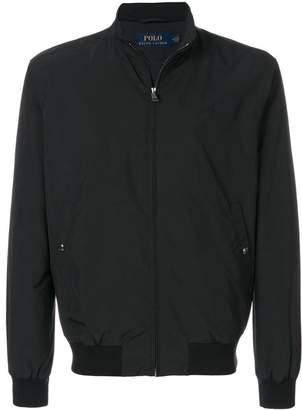 Ralph Lauren lightweight zip jacket