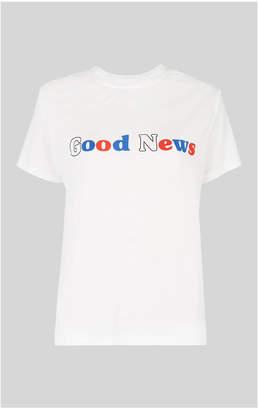 Whistles Good News Logo Tshirt