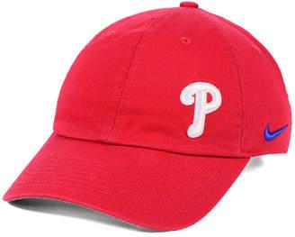 Nike Women Philadelphia Phillies Offset Adjustable Cap