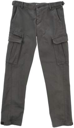 MSGM Casual pants - Item 36577030IS