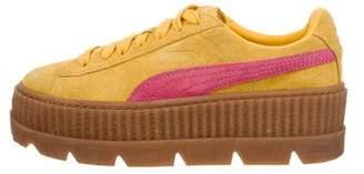 FENTY PUMA by Rihanna Platform Creeper Sneakers