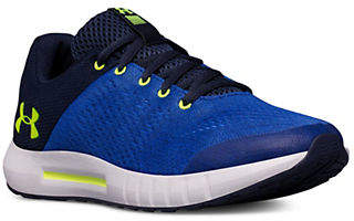 Under Armour Athletic Lace-Up Sneakers