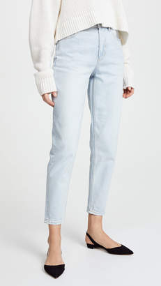 Rebecca Taylor Tapered Jeans