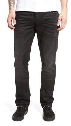 PRPS Slim Straight Leg Jeans (Sternum)