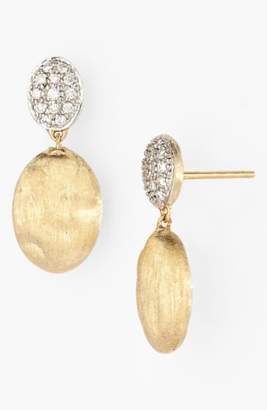 Marco Bicego 'Siviglia' Diamond Drop Earrings