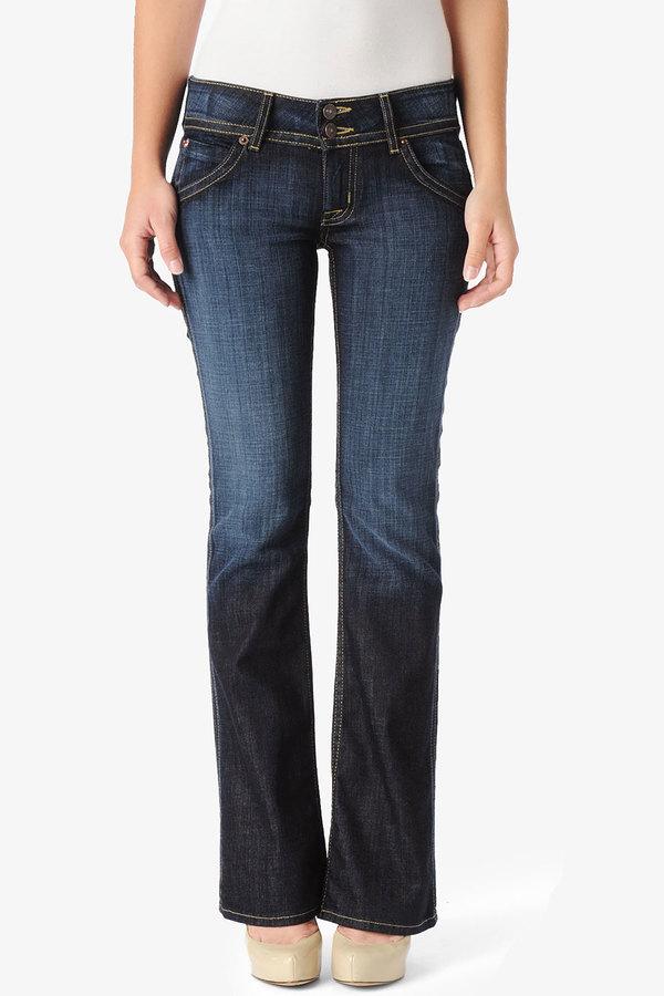 Hudson Jeans Signature Bootcut (Petite length)