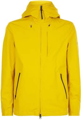 Woolrich Pacific Hooded Jacket