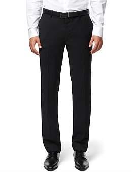 Calibre Black Suit Pant W8