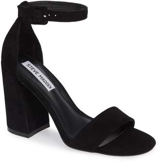 Steve Madden Joss Ankle Strap Sandal