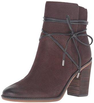 Franco Sarto Women's L-Edaline Ankle Bootie $75.97 thestylecure.com
