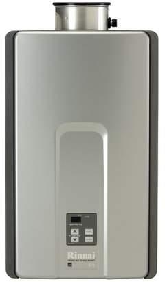 Rinnai Luxury 7.5 GPM Liquid Nature Gas Tankless Water Heater