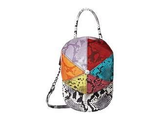 Sam Edelman Francis Crossbody Bag Cross Body Handbags