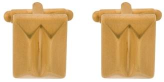 N. Northskull In 'n' Out cufflinks