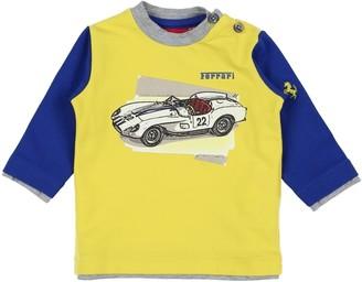 Ferrari T-shirts - Item 12068542BT