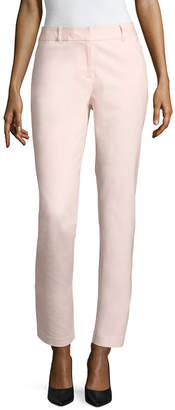 Liz Claiborne Emma Slim Fit Ankle Pants