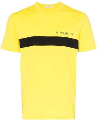 Givenchy extreme sport logo T-shirt