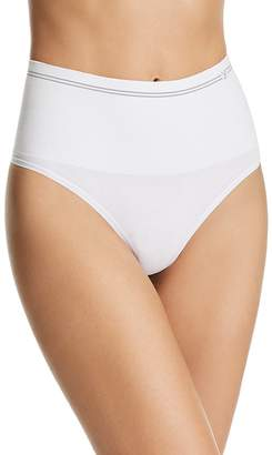 Yummie by Heather Thomson Seamless High-Waist Thong