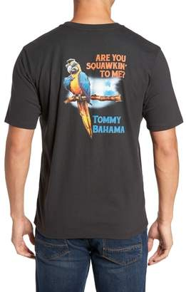 Tommy Bahama Squawkin To Me Graphic T-Shirt