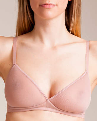 Hanro Temptation Molded Soft Cup Bra