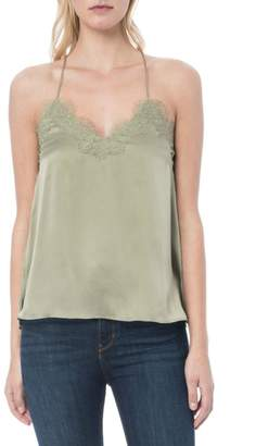 CAMI NYC Racer Charmeuse Match