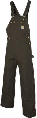 Carhartt Duck Bib Overall Pant - Men's