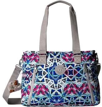 Kipling Angela Medium Shoulder Bag Shoulder Handbags