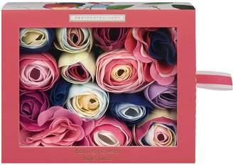 Heathcote & Ivory Sweet Pea & Honeysuckle Bathing Flowers in Sliding Box