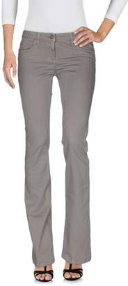 Alysi Denim pants - Item 42516524NU