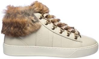 Woolrich Low-Trail Blubber Sneakers