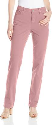 Miraclebody Jeans Miracle Body Women's Dream- Straight Leg Jean