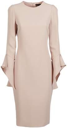 Tom Ford Asymmetric Dress