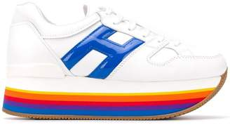 Hogan Maxi 222 sneakers