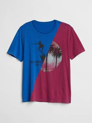 Gap | World Surf League Graphic T-Shirt