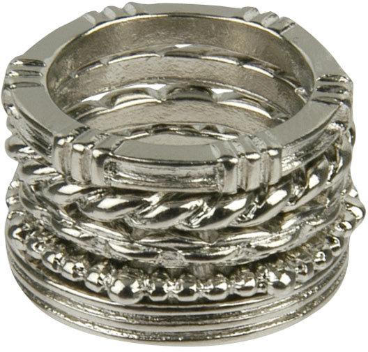 Impress Ring Set
