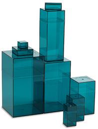 Amac Box Turquoise