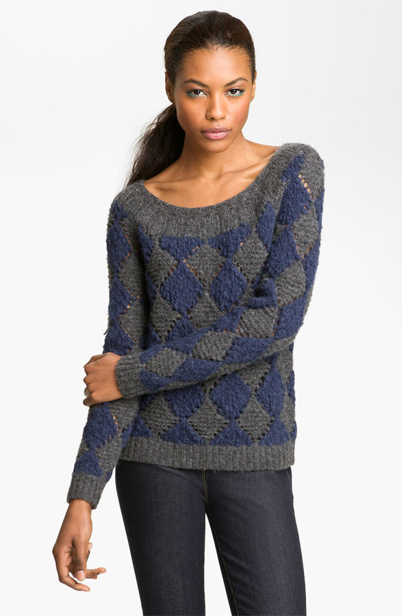Marc by Marc Jacobs 'Tamara' Sweater