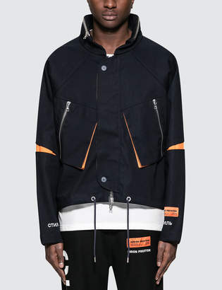 Heron Preston Bonded Jacket