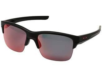 Oakley Thinlink Plastic Frame Fashion Sunglasses