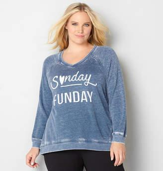 Avenue Sunday Funday Sweatshirt