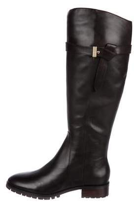 Karl Lagerfeld Paris by Shiloh Knee-High Boots