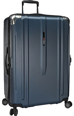 "Traveler's Choice London 29"" Spinner Luggage"