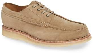 Grenson Tucker Apron Toe Derby