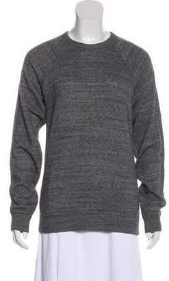 Alexander Wang Casual Long Sleeve Sweater