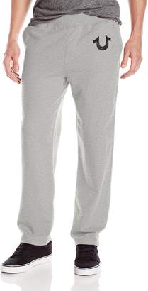 True Religion Men's Sweat Pants Grey