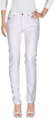 Roy Rogers ROŸ ROGER'S Denim pants - Item 42577593IA