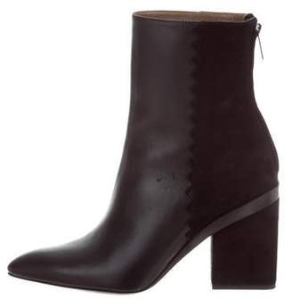 Hermes Proof Ankle Boots