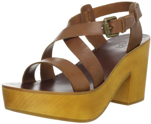 Ash Women's Wonder Platform Sandal