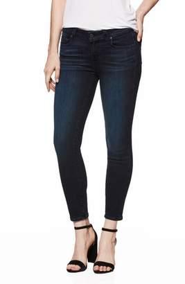 Paige Transcend Vintage - Verdugo Crop Ultra Skinny Jeans