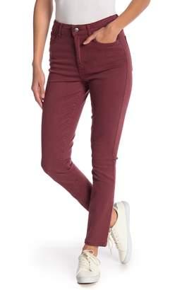 Joe's Jeans Charlie Ankle Clean Hem Jeans